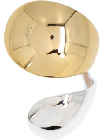 Charlotte Chesnais 'petit Petal Earring' Earring