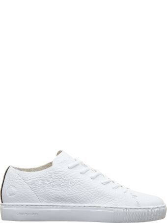Crime london Crime London Raw Lo Sneakers