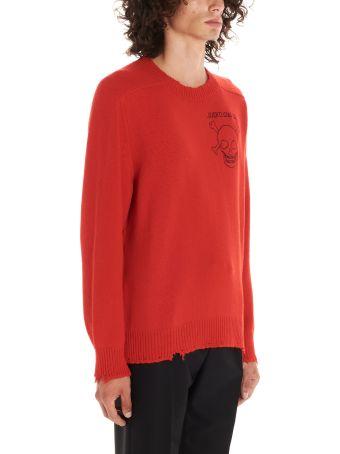 Riccardo Comi 'overthinking' Sweater