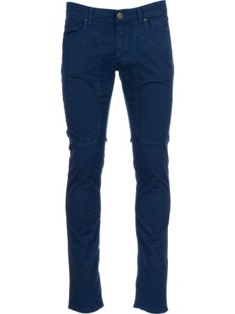 Jeckerson Cotton Jeans