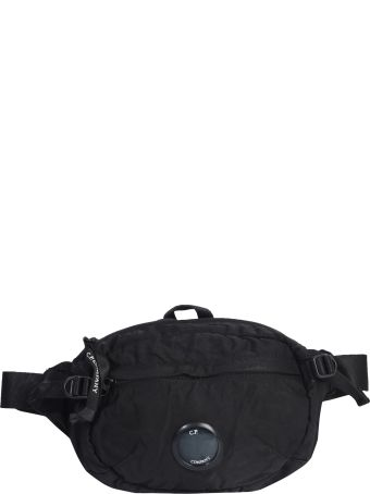 C.P. Company Pouch With Iconic Lens