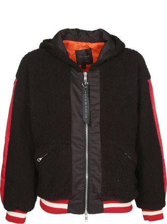 Daniel Patrick Zip-up Jacket