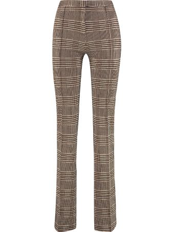 Pinko Hulka Prince Of Wales Checked Trousers