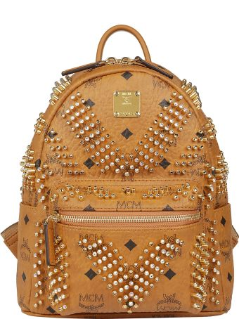 MCM Patricia Backpack
