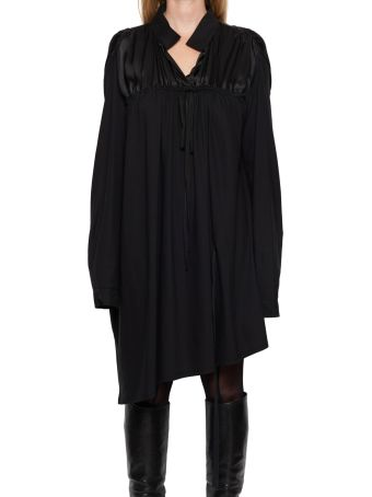 Ann Demeulemeester Dress