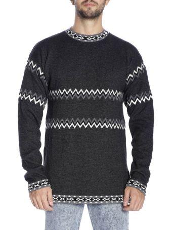 Diesel Black Gold Sweater Sweater Men Diesel Black Gold
