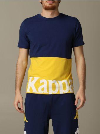 Kappa T-shirt T-shirt Men Kappa