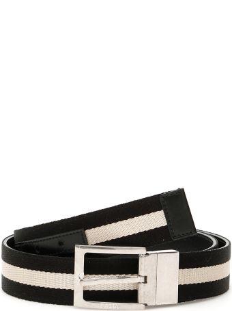 Bally Reversile Tonni Belt