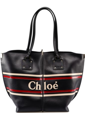 Chloé Medium Vick Tote