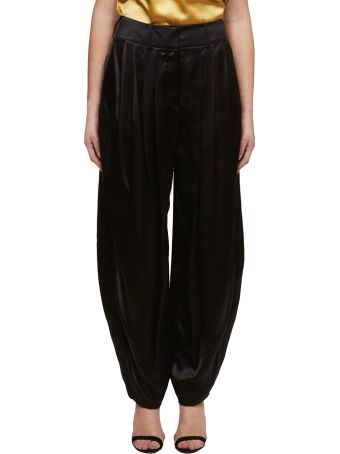 Lanvin Loose Fitting Trousers