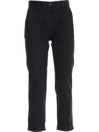 PS by Paul Smith Pants W/pocket And Lapel