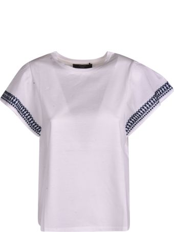 Weekend Max Mara Chercio Top