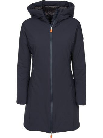 Save the Duck Padded A-line Coat