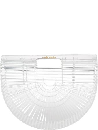 Cult Gaia Acrylic Ark Small Bag