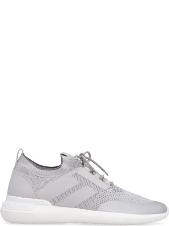 Tod's Knit Low-top Sneakers