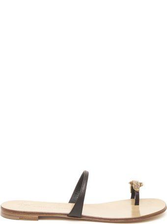Giuseppe Zanotti 'rock' Shoes