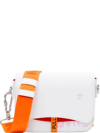 HERON PRESTON Shoulder Bag