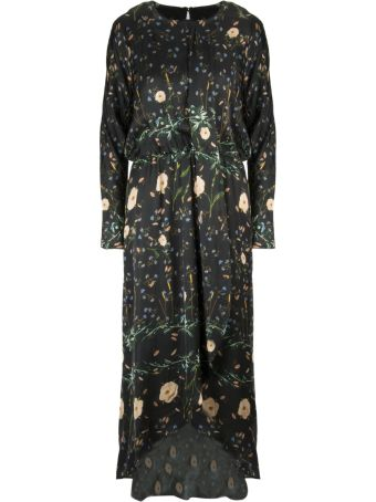 Ailanto Asymmetric Dress