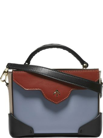 MANU Atelier Micro Bold Shoulder Bag