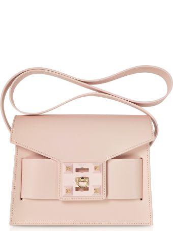Salar Mila Basic Shoulder Bag
