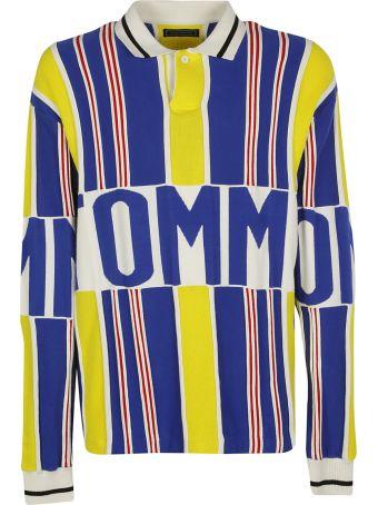 Tommy Hilfiger Rugby Knitwear