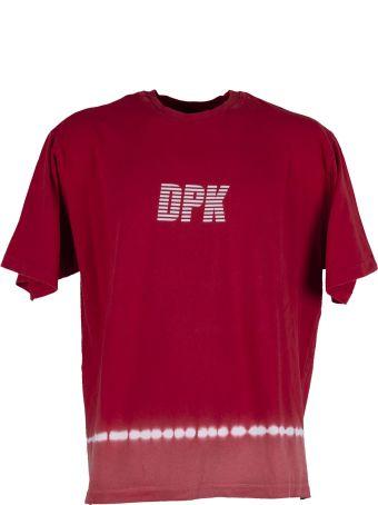 Danilo Paura x Kappa Fabian Tie Dye Dpk T-shirt