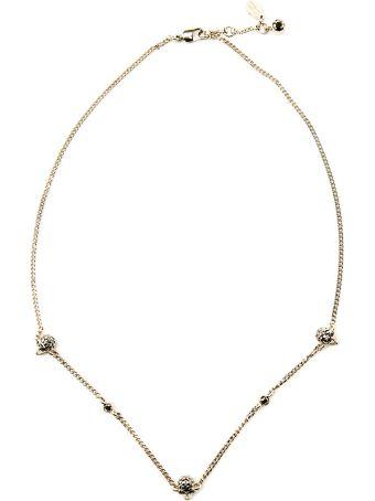 Alexander McQueen 'skull' Necklace