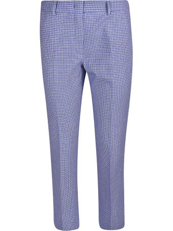 Weekend Max Mara Classic Trousers