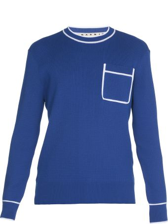 Marni Cotton Sweater