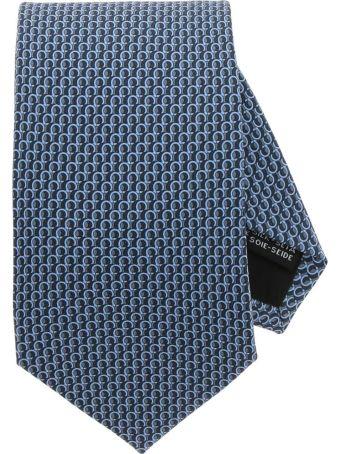 Salvatore Ferragamo Tie Tie Men Salvatore Ferragamo