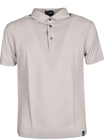 Drumohr Classic Polo Shirt