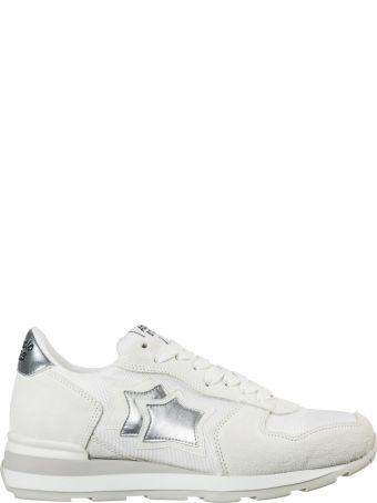 Atlantic Stars  Shoes Suede Trainers Sneakers Vega