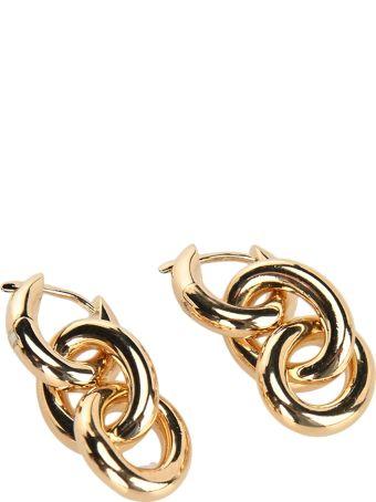 Bottega Veneta Multi-hoop Earrings