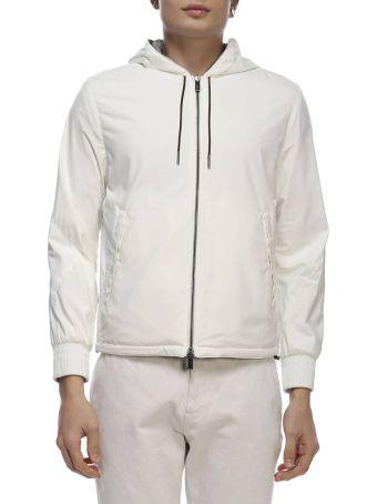 Ermenegildo Zegna Jacket Jacket Men Ermenegildo Zegna
