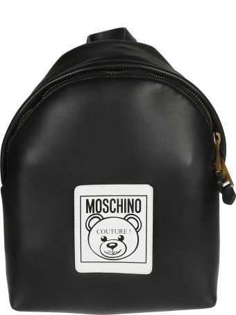 Moschino Classic Backpack