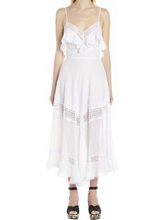 Charo Ruiz 'sabine' Dress