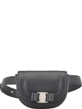 Salvatore Ferragamo Vara Belt Bag