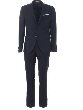 Daniele Alessandrini Classic Suit