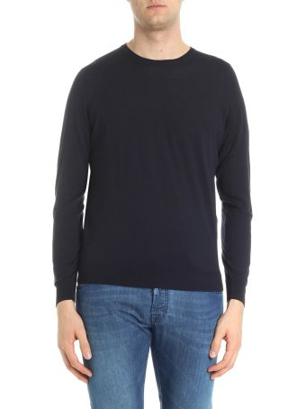 Drumohr Round Neck Wool