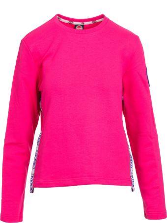 Colmar Multilogo Sweatshirt