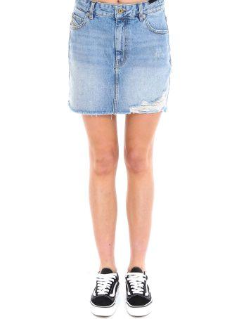 Diesel Skirt