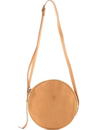 Il Bisonte Bison Mini Shoulder Bag