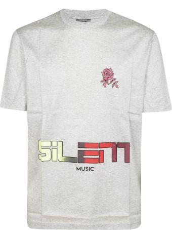 Lanvin Silent Music T-shirt