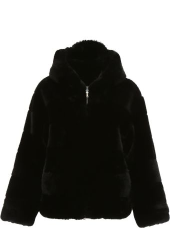 Ava Adore Faux Fur Coat