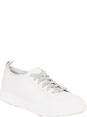 Santoni Cleanic Sneakers