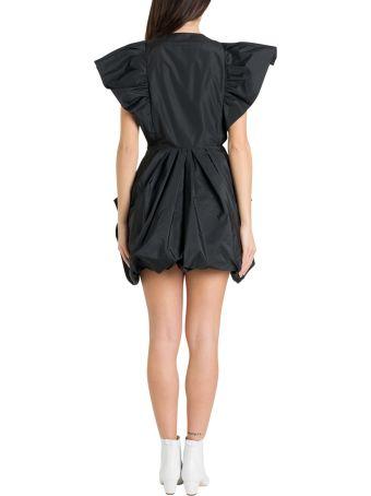 Philosophy di Lorenzo Serafini Butterfly Mini Dress