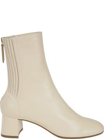 Aquazzura Saint Honor 85 Boots