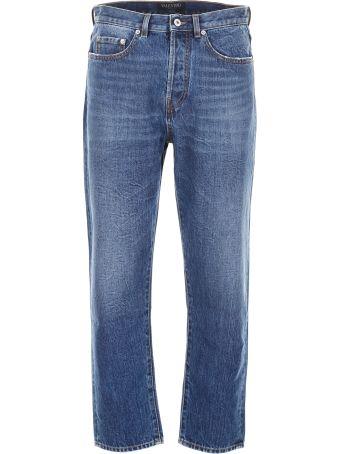Valentino Basic Jeans