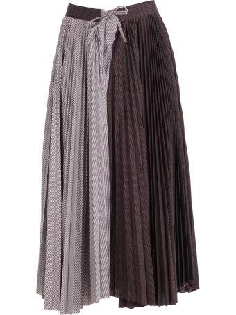 Jejia Pleated Skirt