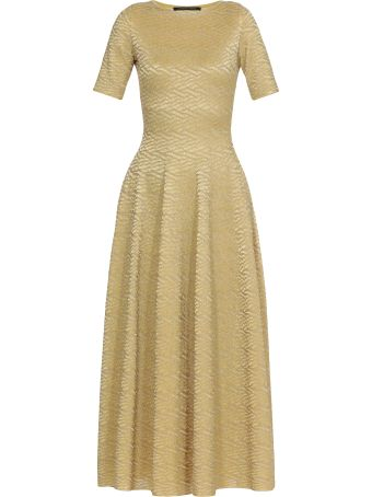 Antonino Valenti Soave Long Dress